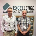 ADS Windows Excellence as Standard accreditation